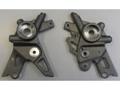 Ocelové obrobky výkovků